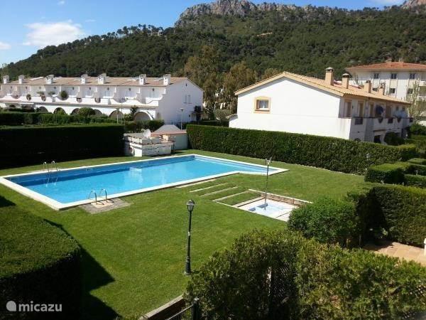 Vakantiehuis Spanje, Costa Brava, L'Estartit - geschakelde woning Tortuga