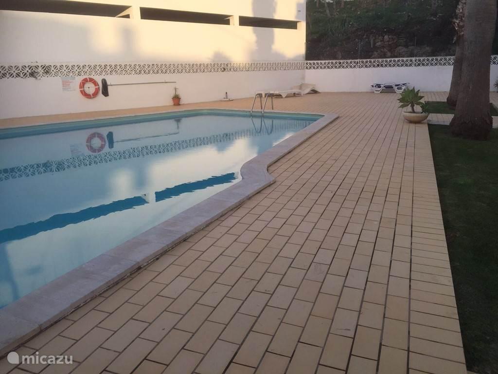 Vakantiehuis Portugal, Algarve, Carvoeiro Appartement Apartamento Centro