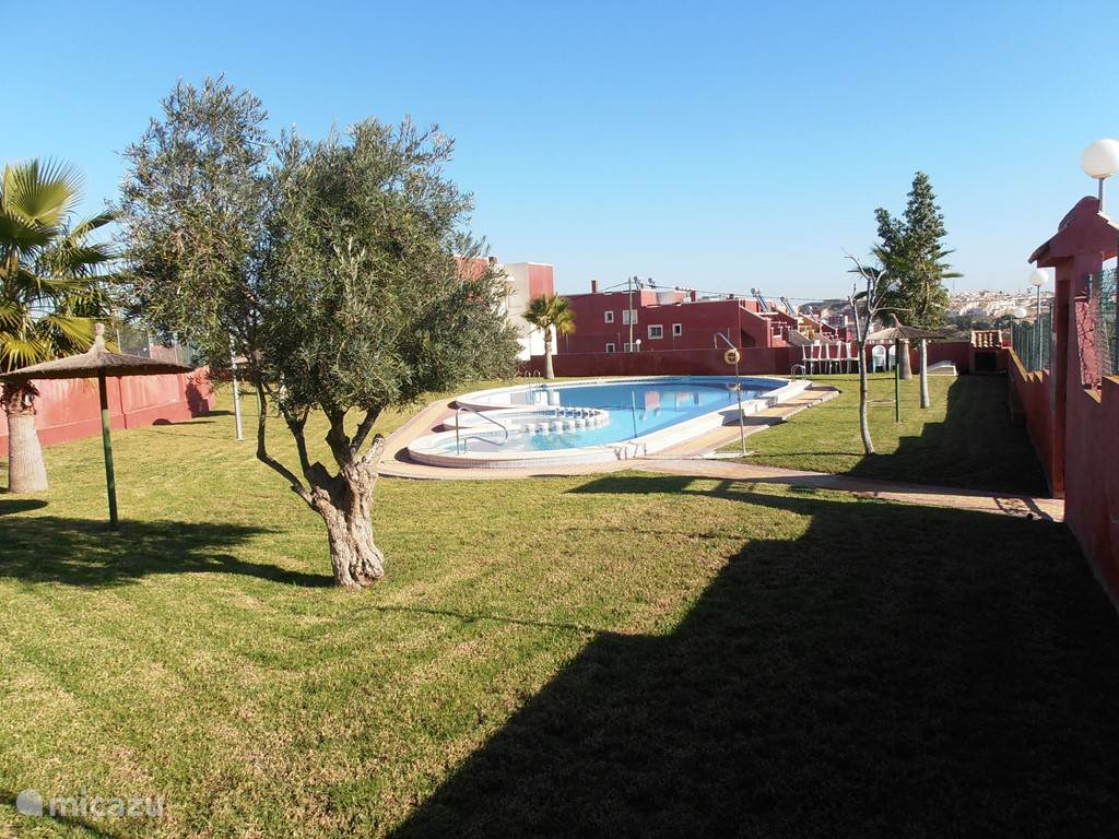 Ferienwohnung Spanien, Costa Blanca, Orihuela Costa appartement Sonniges Appartement - 18