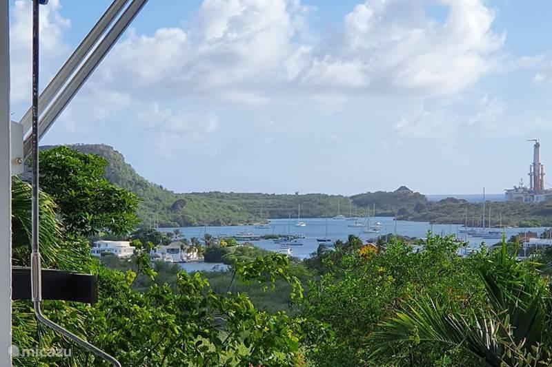 Ferienwohnung Curaçao, Banda Ariba (Ost), Jan Sofat Villa Villa Bista di Awa