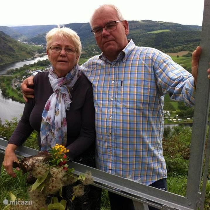 Ruud & Leida tersteege
