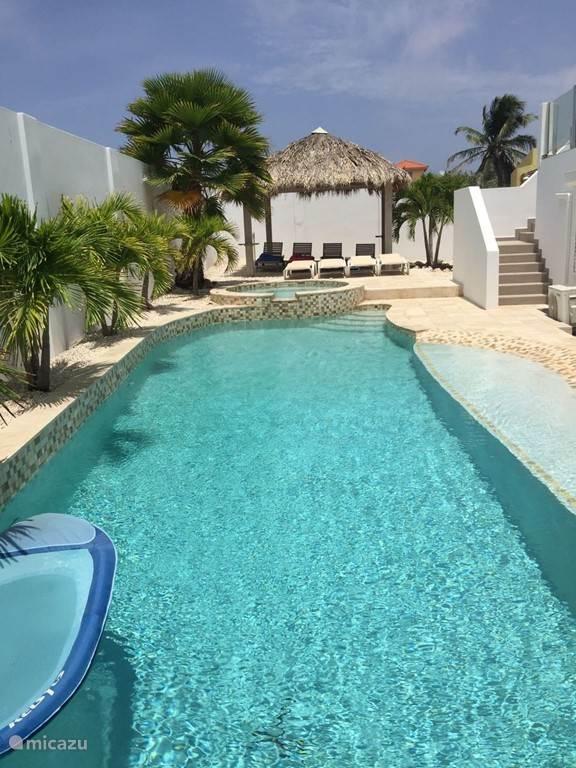 Vakantiehuis Aruba, Noord, Calabas Villa Villa Bon Vista