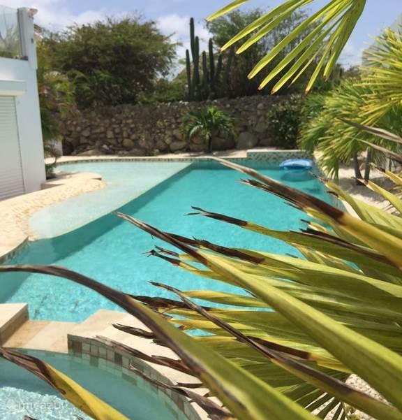 Ferienwohnung Aruba, Aruba Nord, Calabas Villa Villa Bon Vista