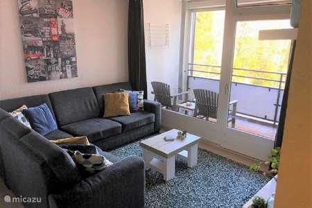 Vakantiehuis Duitsland – appartement Appartement de Ruiter