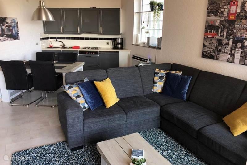 Vakantiehuis Duitsland, Sauerland, Winterberg Appartement Appartement de Ruiter