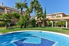 Vakantiehuis Spanje, Costa Blanca, Javea Appartement Apartement Sunshine
