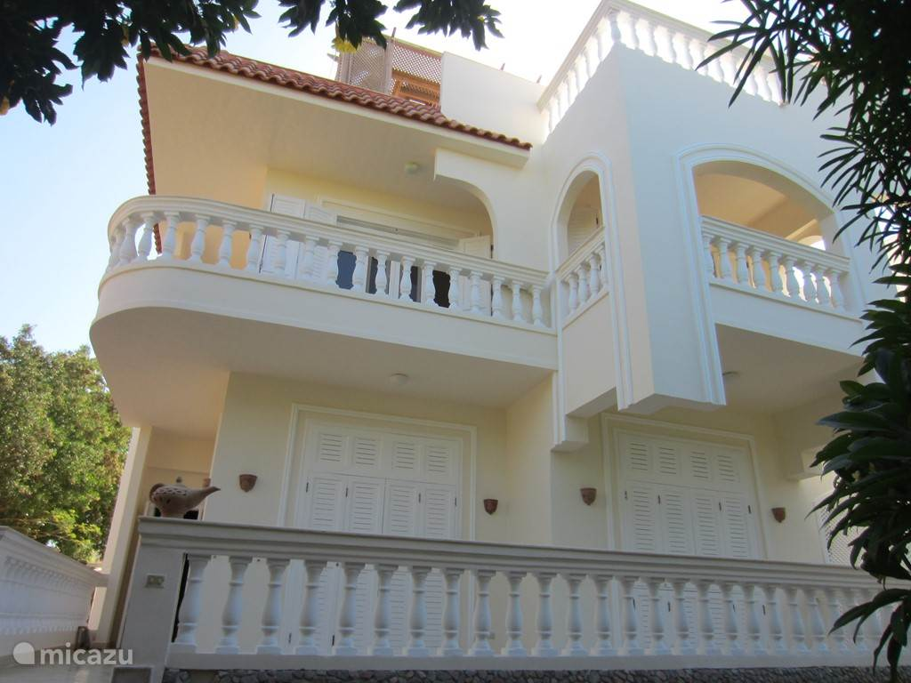 Vakantiehuis Egypte, Rode Zee, Hurghada Appartement Villa Fantastica