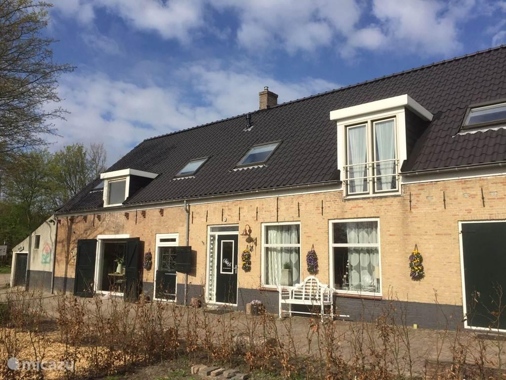 Vakantiehuis Nederland, Zuid-Holland, `s-Gravenzande Boerderij De Staelduinhoeve