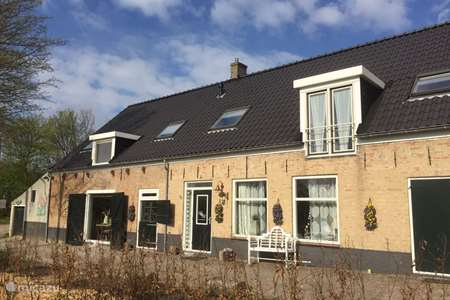 Vakantiehuis Nederland, Zuid-Holland, `s-Gravenzande - boerderij De Staelduinhoeve