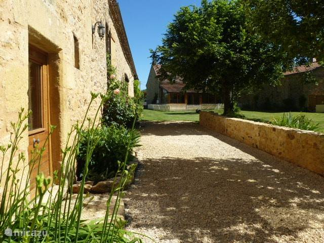 Vacation rental France, Dordogne – holiday house Amarie