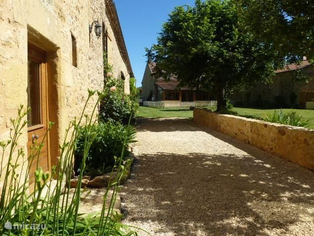 Vakantiehuis Frankrijk, Dordogne, Saint-Romain-de-Monpazier vakantiehuis Amarie