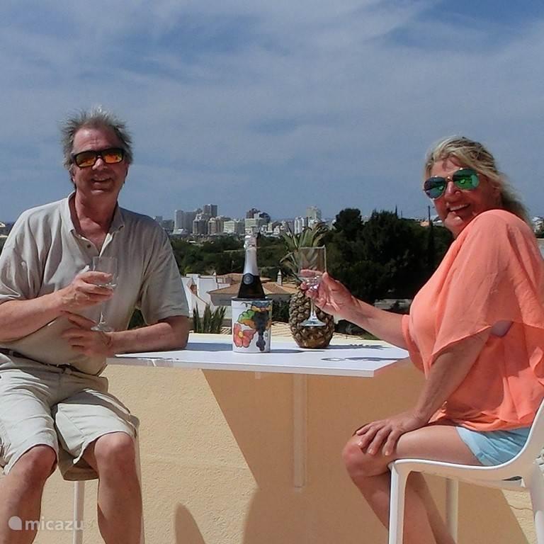 Frans & Marieke Wouters
