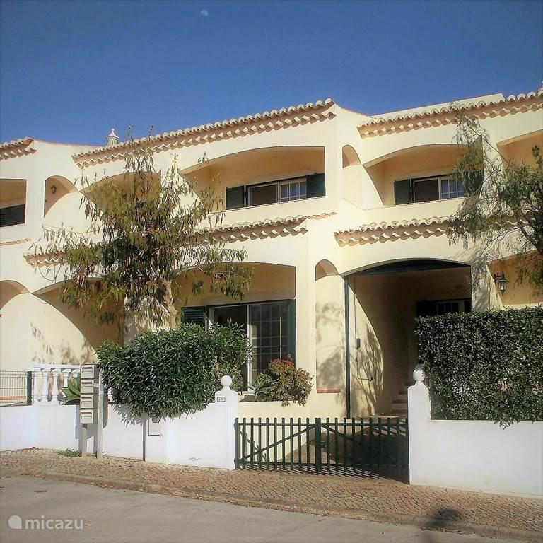 Vakantiehuis Portugal, Algarve, Ferragudo geschakelde woning Casa Canção do Sol