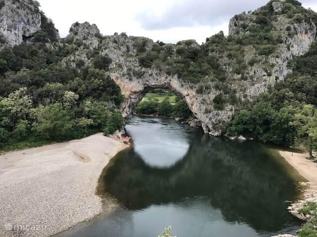 Pont d'Arc (Vallon)