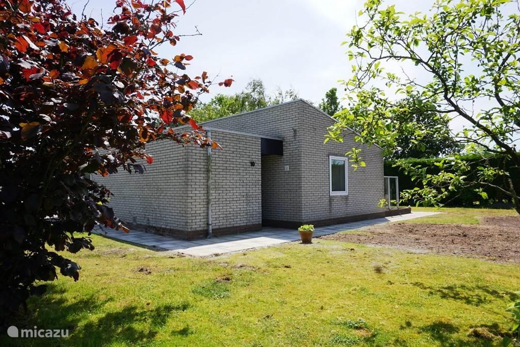 Vakantiehuis Nederland, Zeeland, Kamperland - bungalow Beau monde