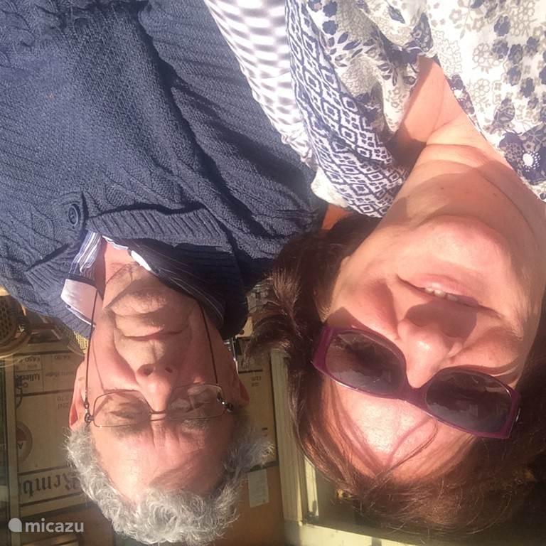 Carla & Dick Moelee
