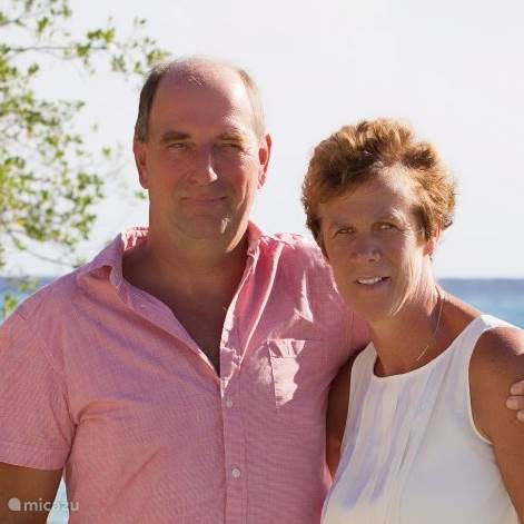 Addie & Henk Hamers