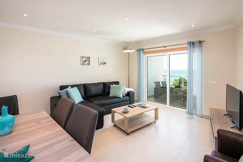 Vakantiehuis Portugal, Algarve, Carvoeiro Appartement Carvoeiro Bay N