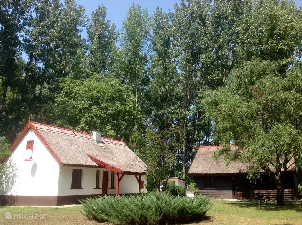 Vakantiehuis Hongarije, Pest, Nagykörös vakantiehuis Tanya