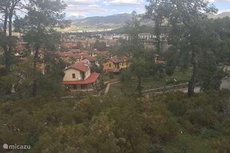 Vakantiehuis Turkije, Lycische Kust, Fethiye vakantiehuis Telmessos