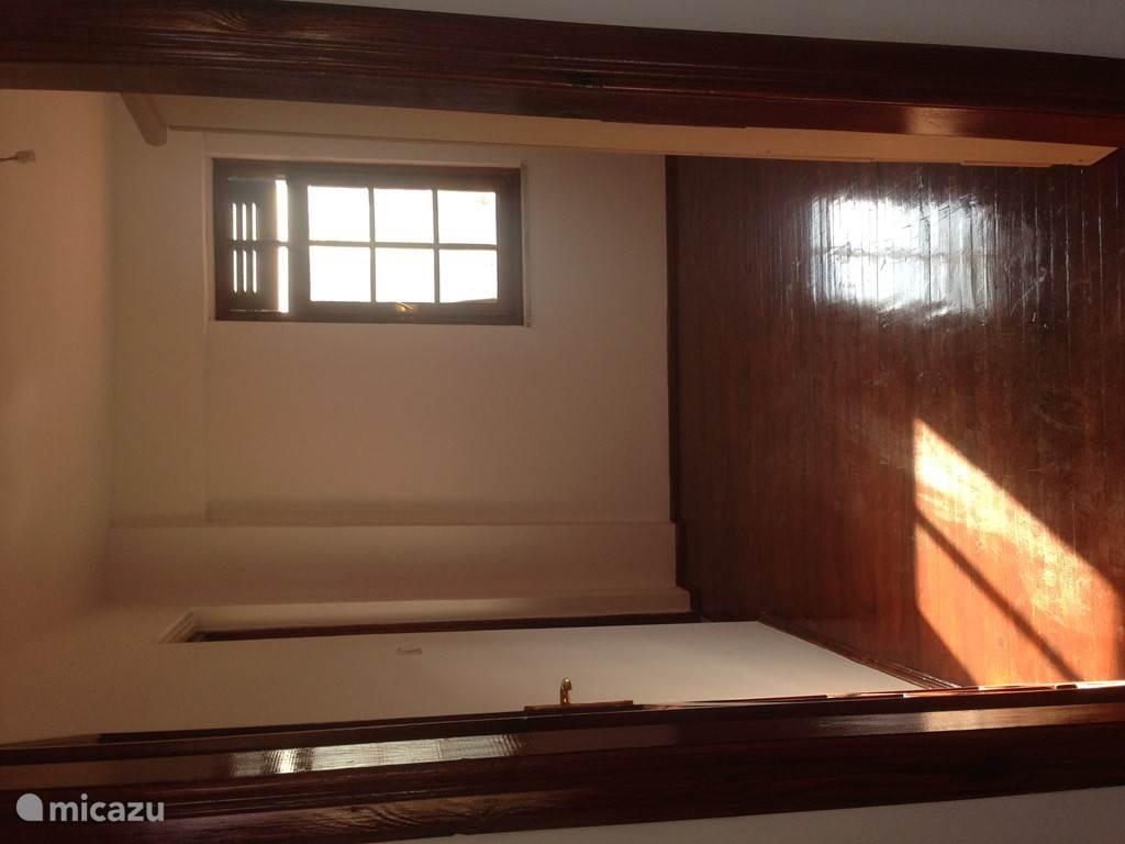 2 de slaapkamer