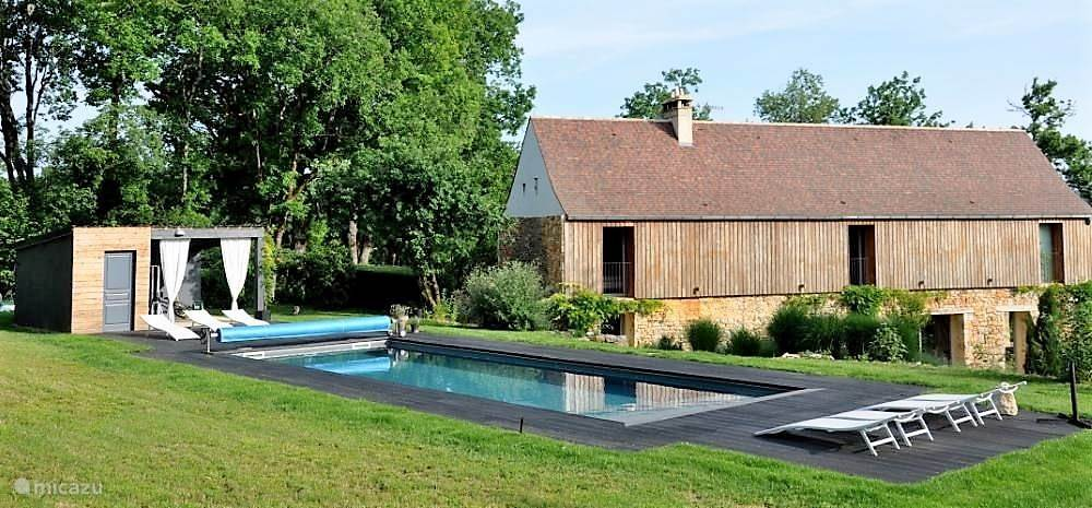 Vacation rental France, Aquitaine, Montignac villa Marie Jeanne
