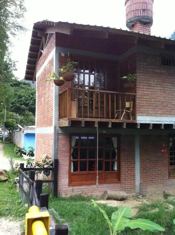 Vakantiehuis Colombia, Tolima, Ibagué Finca El Holandés