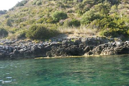 Tyrrheense zee
