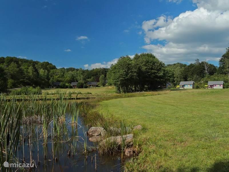 cottage platteland