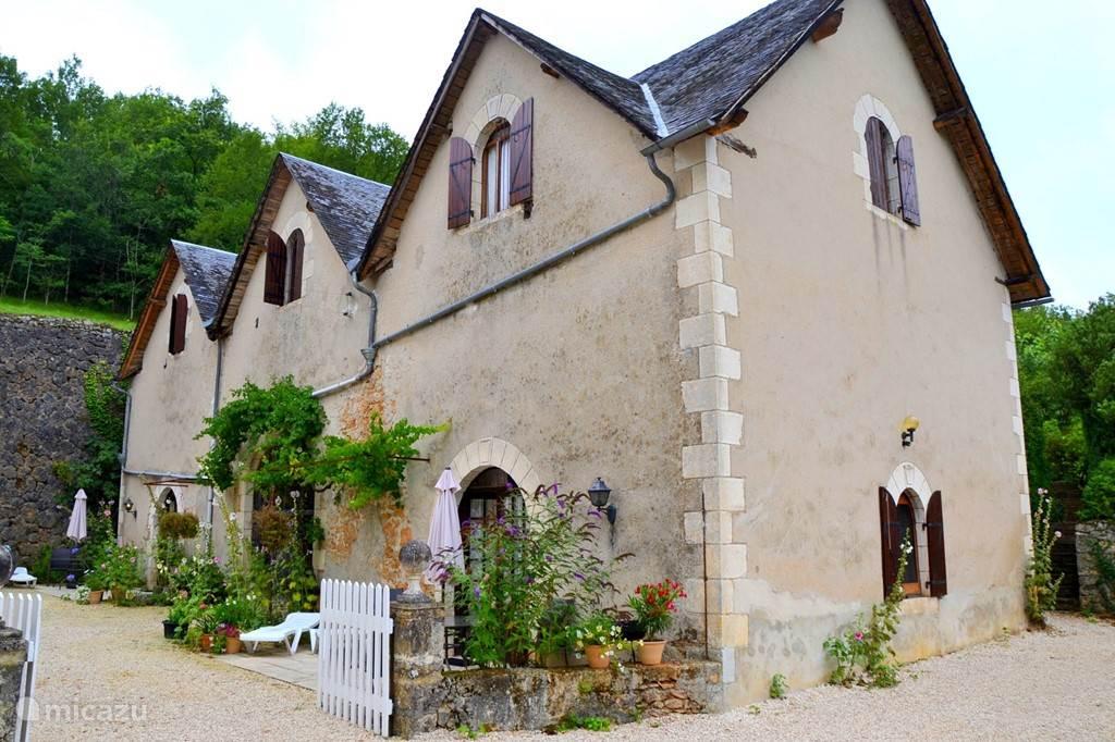 Vakantiehuis Frankrijk, Dordogne, Souillac Vakantiehuis Gîte Colombard