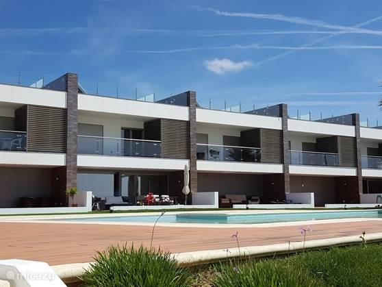 Vakantiehuis Portugal, Lissabon – villa Terraços das Berlengas