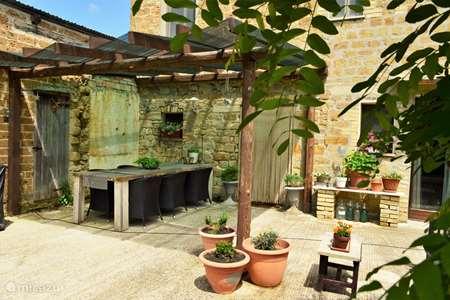 Vakantiehuis Italië, Marche, Penna san Giovanni appartement Villa RIMO - Appartement Rimo XL
