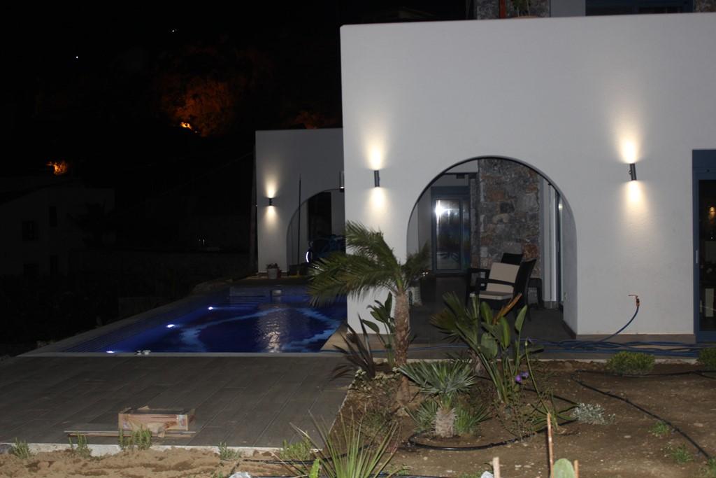 Onze droomvilla (bekend van TV: Droomhuis Gezocht Kreta) is gerealiseerd. Dit jaar met introductiekorting van € 200 p/wk (reeds in prijs verwerkt).