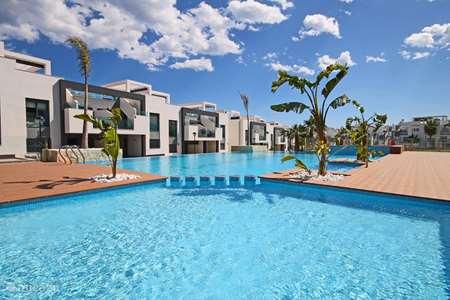 Vakantiehuis Spanje, Costa Blanca, Torrevieja - penthouse Penthouse Catalina