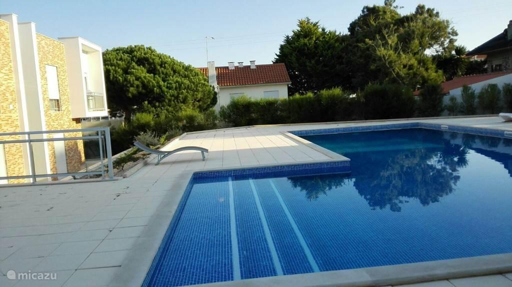 Vakantiehuis Portugal, Costa de Prata, Salir Do Porto appartement As Dunas