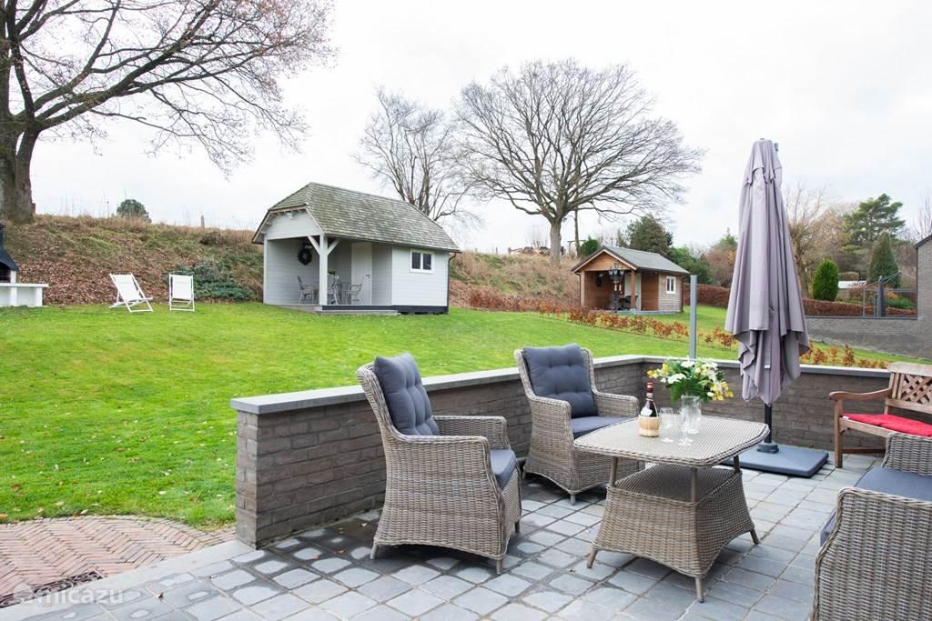Ferienwohnung Belgien, Ardennen, La Roche-en-Ardenne Ferienhaus 'L Arc en Ciel