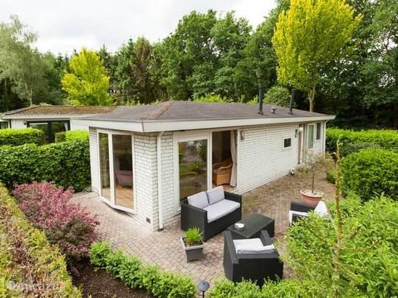 Vakantiehuis Nederland, Gelderland – chalet Het hofje
