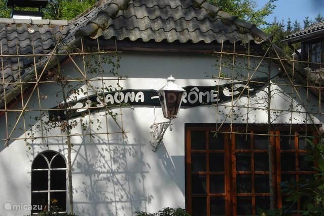 nasst Sauna