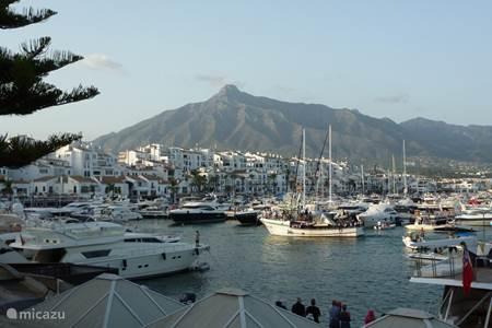 Jachthaven Puerto Banus