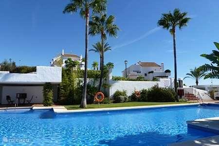 Vakantiehuis Spanje, Costa del Sol, Marbella - penthouse Penthouse El Dorado