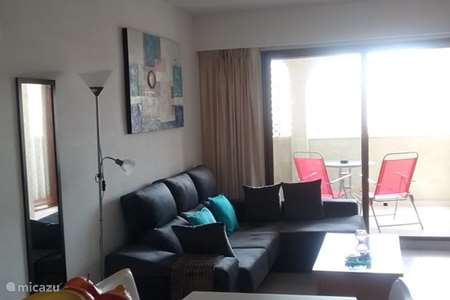 Vacation rental Spain, Costa Blanca, Torrevieja apartment Casamuis