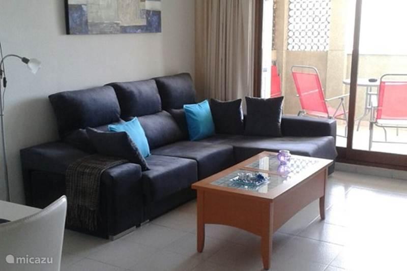Vakantiehuis Spanje, Costa Blanca, Torrevieja Appartement Casamuis
