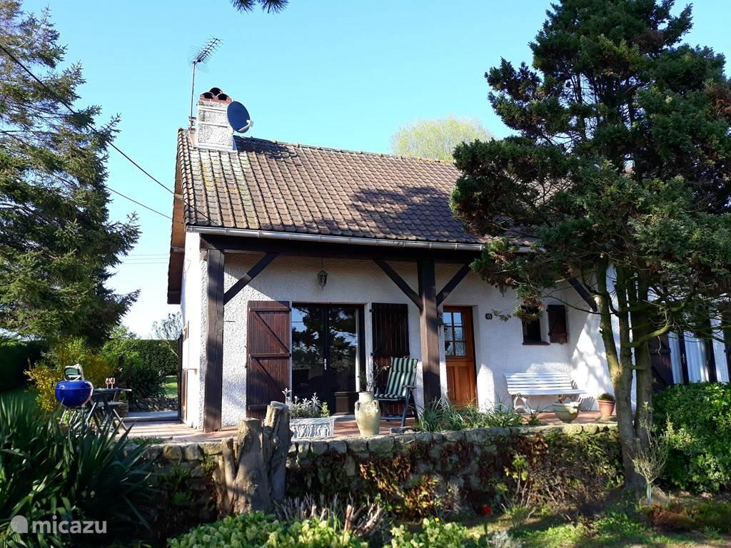 Vakantiehuis Frankrijk, Nord-Pas-de-Calais, Tigny-Noyelle Vakantiehuis Huize Piriq