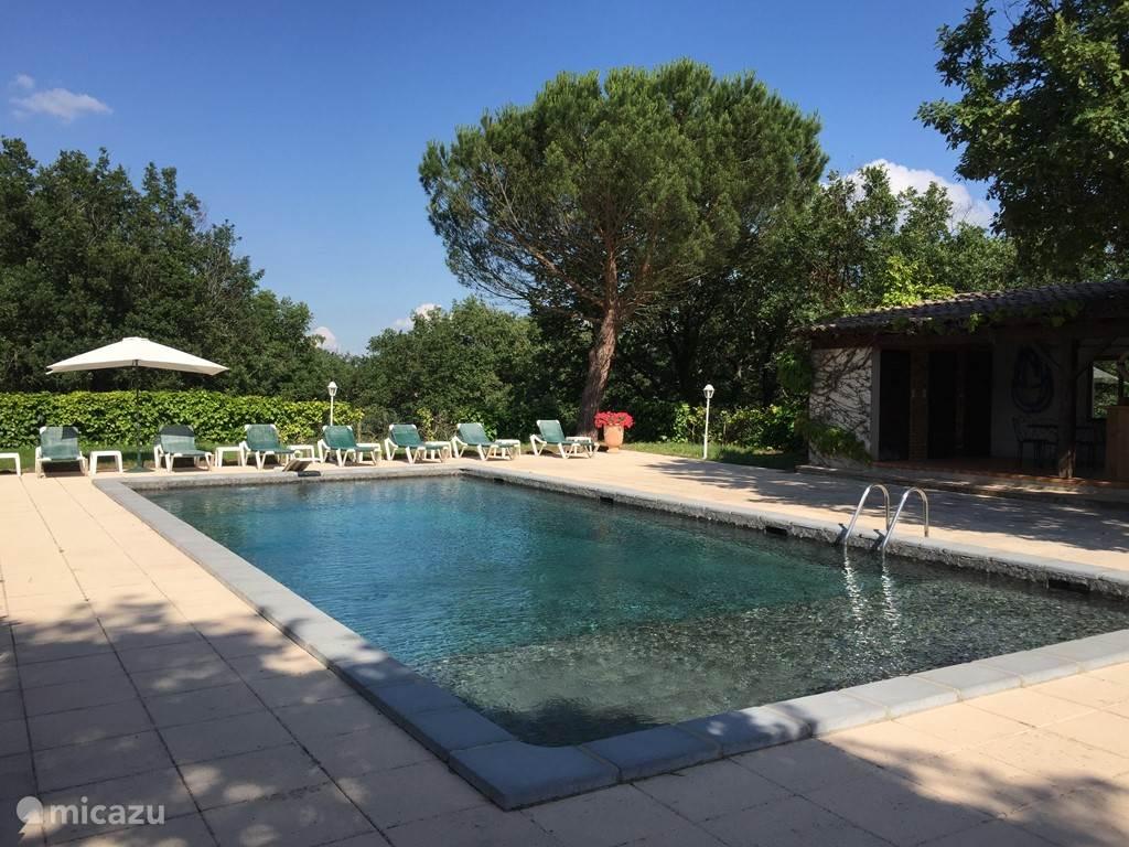 Vakantiehuis Frankrijk, Ardèche, Étables - appartement Appartement Tourterelle