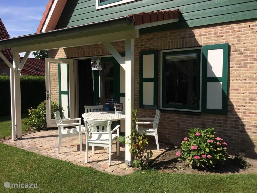 Vakantiehuis Nederland, Zeeland, Zonnemaire - bungalow Sunnyvale
