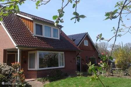 Vakantiehuis Nederland, Overijssel, De Lutte - geschakelde woning Het Posthuuske