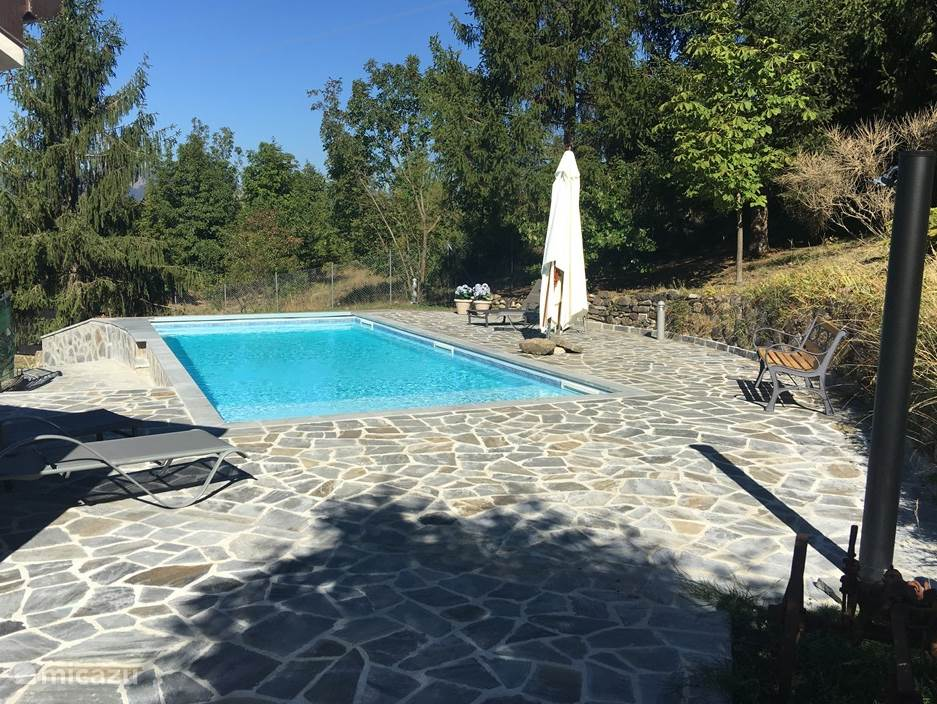 Vakantiehuis Italië, Emilia-Romagna, Borgo Val di Taro (Parma) Villa Villa Piccola Svizzera