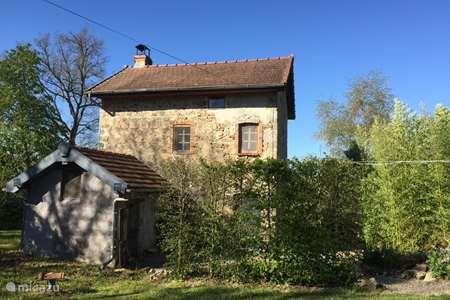 Vakantiehuis Frankrijk, Puy-de-Dôme, Brégiroux - gîte / cottage Gîte Villesauveix