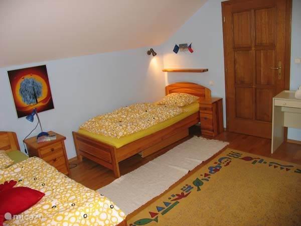 (Kinder)slaapkamer