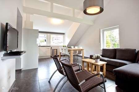 Vakantiehuis Duitsland, Sauerland, Neuastenberg - Winterberg appartement Kristall-apartments C